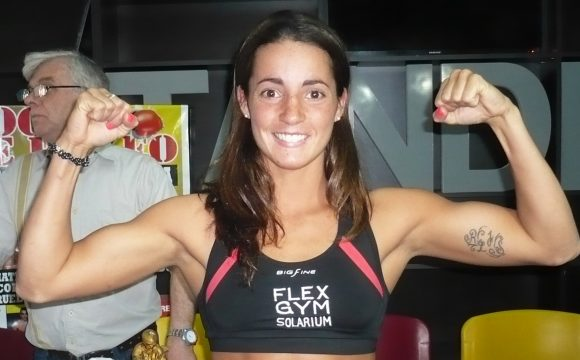 Jorgelina Guanini
