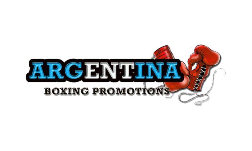 Nuevo sitio de Argentina Boxing Promotions