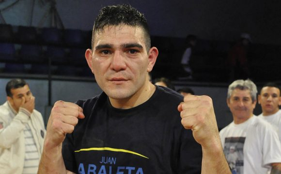 "Ricardo ""Bebo"" Villalba"