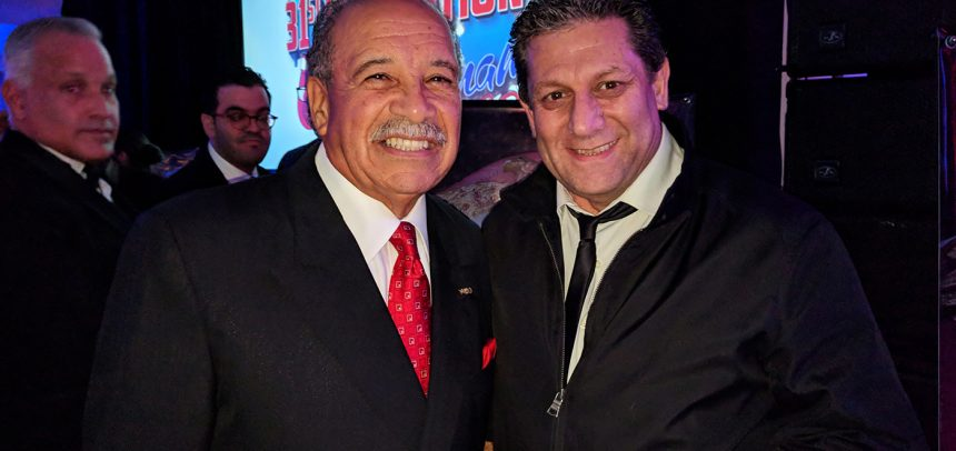 Argentina Boxing Promotions WBO Latino Promoter of the Year
