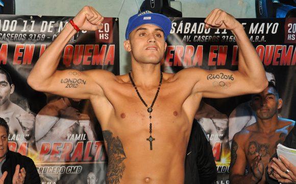 Yamil Peralta