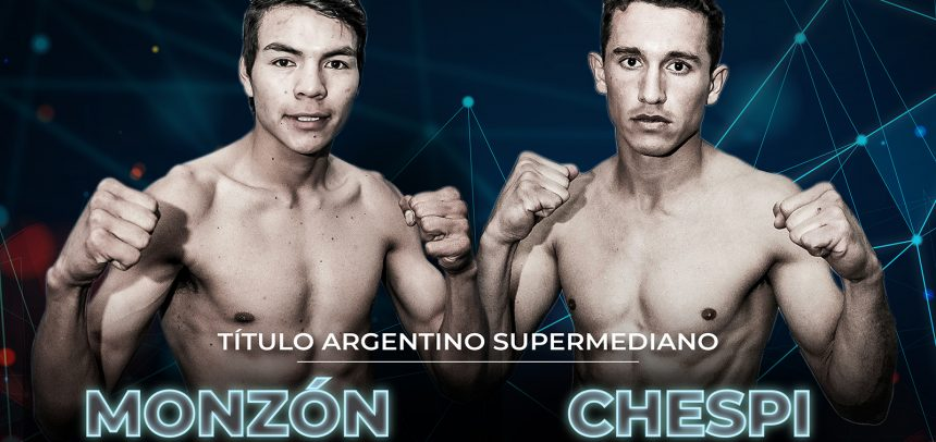 Lovera takes on Rizo Patrón on Friday in Buenos Aires