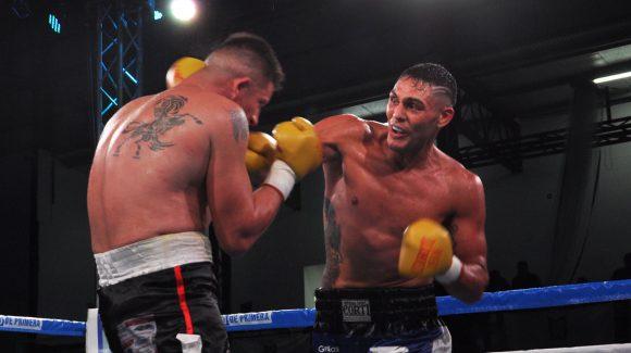 Peralta destroyed Balmaceda and dethroned him in Los Polvorines