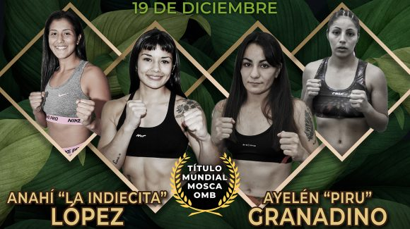 López-Granadino and Abellaneda-Alaniz top great show on Saturday