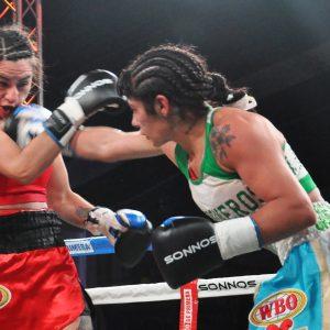 López dominó a Granadino y retuvo, Abellaneda venció a Alaniz