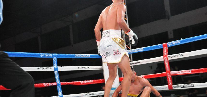 Bastida crushed Peralta and Córdoba dominated Coggi