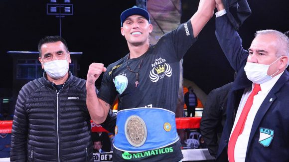 Peralta destroyed Balmaceda, Rojas defeated Leiva