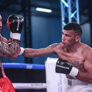Gómez doblegó a Silva y reconquistó el título